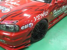 ★BNR34 GTR